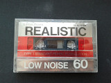Realistic Low noise 60