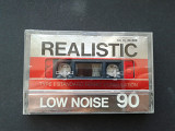 Realistic Low noise 90