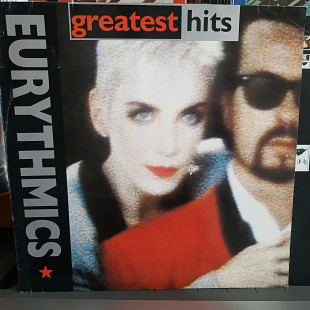 EURYTHMICS''GREATEST HITS''LP