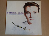 Patricia Kaas - Mademoiselle Chante... (Polydor ‎– 837 356-1, France) insert NM-/EX+