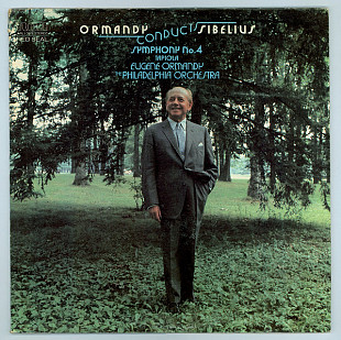 Eugene Ormandy Conducts Sibelius (Demonstration)