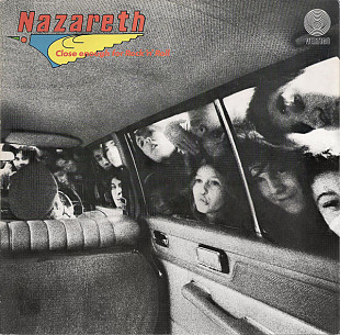 Nazareth – Close Enough For Rock 'N' Roll (1976)