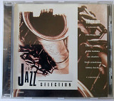 CD диск - JAZZ Selection vol.one - MCPS EEC
