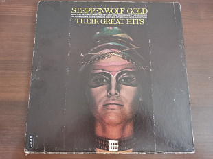 Steppenwolf – Gold (Their Great Hits) (US, 72)