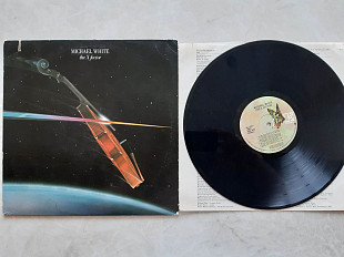 MICHAEL WHITE ( JAZZ - FUNK ) THE X FACTOR ( ELEKTRA 6E-138 ) 1978 USA