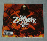Компакт-диск Rob Zombie - Greatest Hits