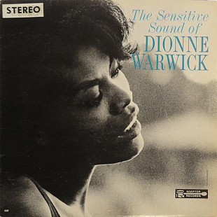 The Sensitive Sound Of Dionne Warwick, US, 65