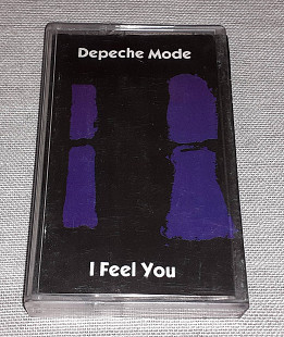 Кассета Depeche Mode - I Feel You