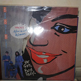 BAD BOYS BLUE''HOT GIRLS, BAD BOYS''LP ORIGINAL