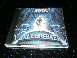 "Ac/Dc ""Ballbreaker"" Made In Germany."