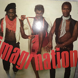 IMAGINATION LP