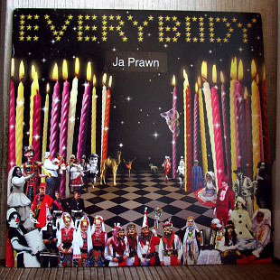 Everybody ‎– Ja Prawn