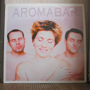 Aromabar - Milk & Honey (2XLP)