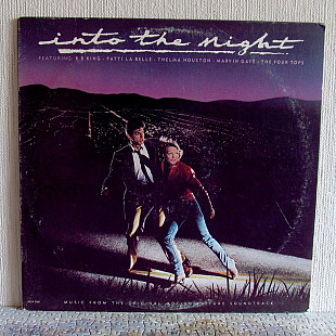 B.B. King - Into The Night (Original Motion Picture Soundtrack)