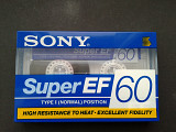 Sony Super EF 60