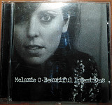 Melanie C (ex Spice Girls) – Beautiful intentions (лицензия)