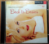 Christina Aguilera – Back to basics (2cd)(2006)