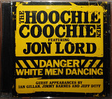 The Hoochie Coochie Man feat. John Lord – Dancing white men dancing (2007)(book)