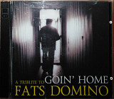 A tribute to Fats Domino – Goin' home (2cd)(2007)