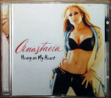Anastacia – Heavy my heart