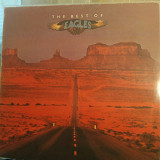 EAGLES''THE BEST'' LP