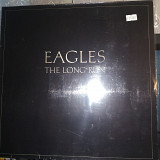 EAGLES''THE LONG RUNG''LP