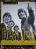 The Beatles the complete illustrated story Terry Burrows 1996