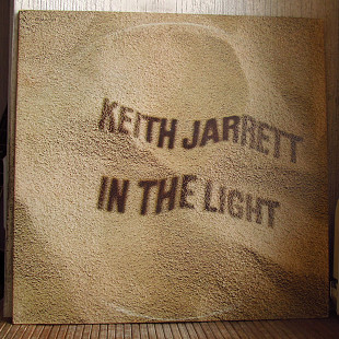 Keith Jarrett ‎– In The Light (2LP)