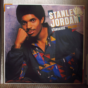 Stanley Jordan ‎– Standards Volume 1