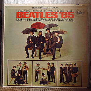 The Beatles ‎– Beatles '65