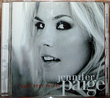 Jennifer Paige – Best kept secret (2008)