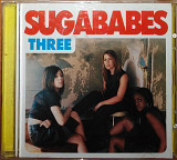 Sugababes – Three (2003)