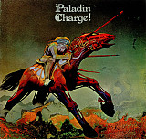 Paladin ‎– Charge!