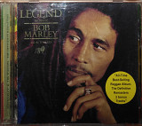 Bob Marley & The Wailers ‎– Legend (The Best Of Bob Marley And The Wailers)