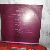 QUEEN ''GREATEST HITS''LP