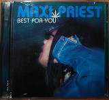 Maxi Priest – Best for you (регги)