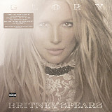Britney Spears ‎- Glory- 2016. (LP). 12. Vinyl. Пластинка. Europe. S/S