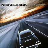 Nickelback ‎- All The Right Reasons - 2005. (LP). 12. Vinyl. Пластинка. Europe. S/S.