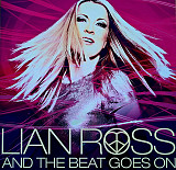 Lian Ross ‎- And The Beat Goes On - 2021. (LP). 12. Colour Vinyl. Пластинка. Spain. S/S.