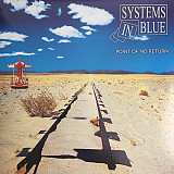 Systems In Blue EX Modern Talking - Point Of No Return - 2005. (LP). 12. Vinyl. Пластинка. Europe. S