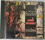 CD диск - Deep Forest (Michel Sanchez) - Windows - 1994 Flame Records
