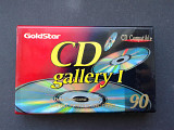 GoldStar CD gallery I 90