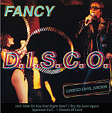 Fancy - D.I.S.C.O. - 1999. (LP). 12. Vinyl. Пластинка. Romania. S/S. Limited Edition.