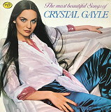 "Crystal Gayle - ""The Most Beautiful Songs Of Crystal Gayle"""