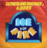 "Sutherland Brothers & Quiver - ""Ice In The Fire"" 7'45RPM"