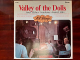 Виниловая пластинка LP 101 Strings – Valley Of The Dolls And Other Academy Award Hits!!