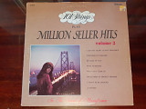 Виниловая пластинка LP 101 Strings – 101 Strings Play Million Seller Hits Volume 3