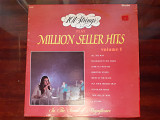 Виниловая пластинка LP 101 Strings – 101 Strings Play Million Seller Hits Volume 1