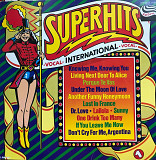 Superhits International - Vocal