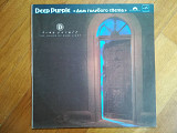Deep Purple-The house of blue light (10)-Ex.-Мелодия